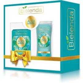 Bielenda Sea Algae Moisturizing kit di cosmetici I.