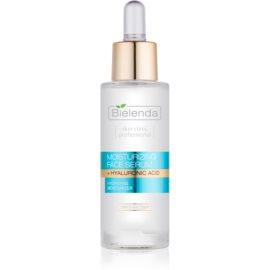 Bielenda Skin Clinic Professional Moisturizing siero idratante viso  30 ml