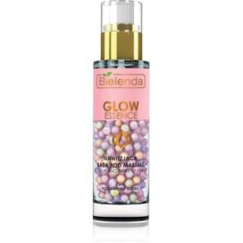 Bielenda Glow Essence Feuchtigkeit spendende Foundation-Basis unter dem Make-up  30 g