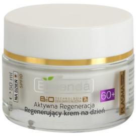 Bielenda Active Regeneration 60+ відновлюючий денний крем проти зморшок  SPF 10  50 мл