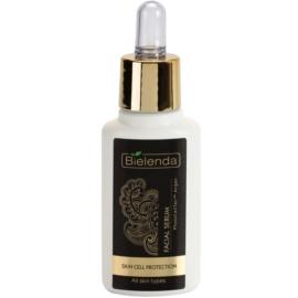 Bielenda Argan Face Oil PhytoCellTec intenzivní sérum pro obnovu pleťových buněk  30 ml