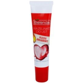 Bielenda Argan Oil Vaseline für Lippen  10 g
