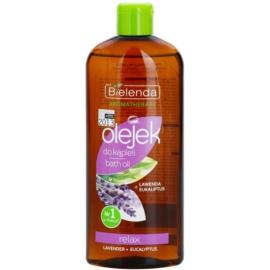 Bielenda Aromatherapy Relax óleo de banho e duche  300 ml