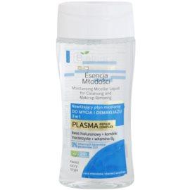 Bielenda BioTech 7D Essence of Youth 30+ micelarna čistilna voda 3v1  200 ml