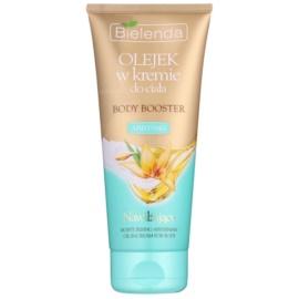Bielenda Body Booster Abyssinian Oil creme corporal hidratante  200 ml