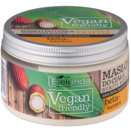 Bielenda Vegan Friendly Buriti maslac za tijelo  250 ml