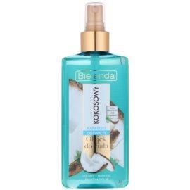 Bielenda Tropical Oils Coconut hranilno olje za telo  150 ml