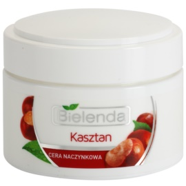 Bielenda Chestnut crème fortifiante anti-veines fissurées  50 ml