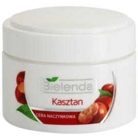 Bielenda Chestnut crema pentru intarirea venelor crapate  50 ml