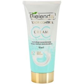 Bielenda Color Control Face Perfector CC krém proti nedokonalostem pleti  40 ml