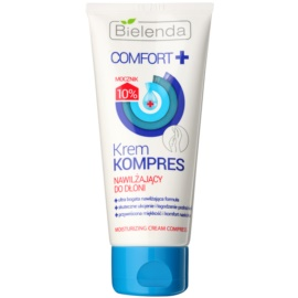 Bielenda Comfort+ crème hydratante mains  75 ml