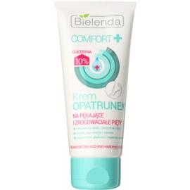Bielenda Comfort+ Nourishing Cream for Cracked and Calloused Feet  100 ml