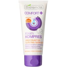 Bielenda Comfort+ Softening Cream for Hard Foot Skin  100 ml