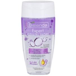 Bielenda Expert Pure Skin Nourishing Augen- und Lippen-Make-up Entferner  150 ml