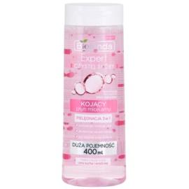 Bielenda Expert Pure Skin Soothing Mizellar-Reinigungswasser 3in1  400 ml