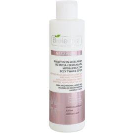 Bielenda Pharm Dilated Capillaries micelární čisticí voda pro citlivou a zarudlou pleť  200 ml