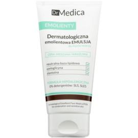 Bielenda Dr Medica Emollients émulsion nettoyante pour peaux mixtes  150 ml