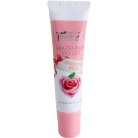 Bielenda Delicate Rose Vaseline für Lippen  10 g