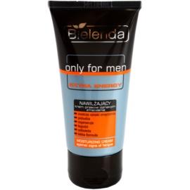 Bielenda Only for Men Extra Energy crema idratante intensa contro i segni di stanchezza  50 ml