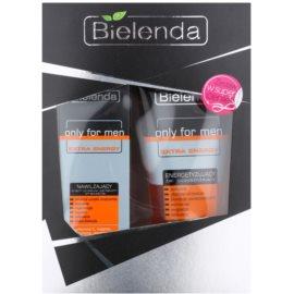 Bielenda Only for Men Extra Energy kosmetická sada I.