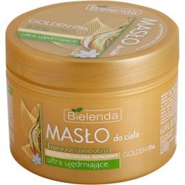 Bielenda Golden Oils Ultra Firming intensive Körperbutter für die Festigung der  Haut  200 ml