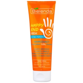 Bielenda Happy End Moisturizing and Softening Cream for Hands and Nails  75 ml
