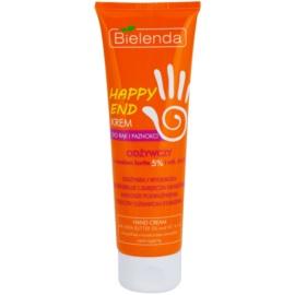 Bielenda Happy End výživný krém na ruce a nehty  75 ml
