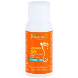 Bielenda Happy End suavizante concentrado para pele calejada   50 ml