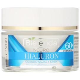 Bielenda Neuro Hyaluron crème concentrée pour réduire les rides 60+  50 ml
