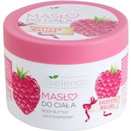 Bielenda Juicy Raspberry Körperbutter  200 ml