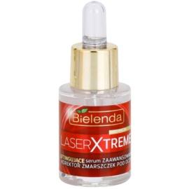 Bielenda Laser Xtreme liftingové sérum na oční okolí  15 ml