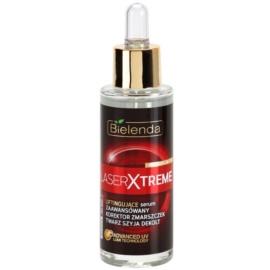 Bielenda Laser Xtreme lifting serum za obraz, vrat in dekolte  30 ml