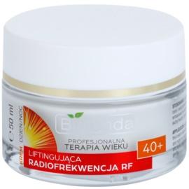 Bielenda Professional Age Therapy Lifting Radiofrequency RF Anti-Faltencreme 40+  50 ml