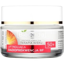 Bielenda Professional Age Therapy Lifting Radiofrequency RF protivráskový krém 50+  50 ml