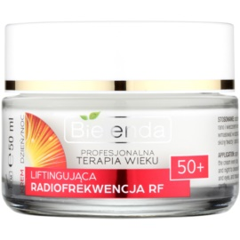 Bielenda Professional Age Therapy Lifting Radiofrequency RF creme antirrugas 50+  50 ml
