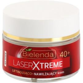 Bielenda Laser Xtreme 40+ hydratační denní krém s liftingovým efektem s liftingovým efektem  50 ml