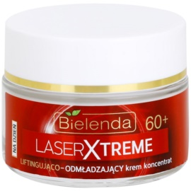 Bielenda Laser Xtreme 60+ Rejuvenating Concentrated Care With Lifting Effect  50 ml
