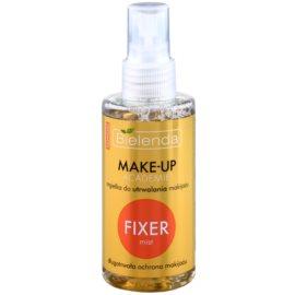 Bielenda Make-Up Academie Fixer Sprühnebel für das Gesicht zum Fixieren von Make up  75 ml