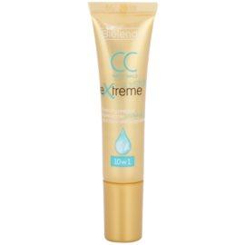 Bielenda CC Magic Nails CuticuleSTOP Extreme aufweichendes Konzentrat für Nagelhaut  12 ml