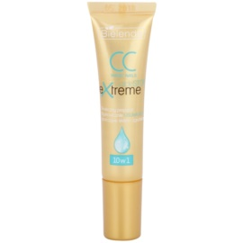 Bielenda CC Magic Nails CuticuleSTOP Extreme suavizante concentrado para cutículas de unhas  12 ml