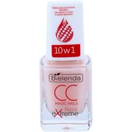 Bielenda CC Magic Nails Repair Extreme Nagelserum  met VItaminen  11 ml
