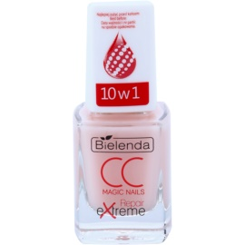 Bielenda CC Magic Nails Repair Extreme sérum ongles aux vitamines  11 ml
