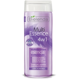Bielenda Multi Essence 4 in 1 essenza multivitaminica per pelli mature  200 ml