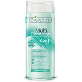 Bielenda Multi Essence 4 in 1 multiwitaminowa esencja do skóry mieszanej  200 ml