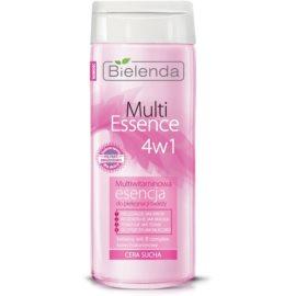 Bielenda Multi Essence 4 in 1 Multivitamin-Essenz für trockene Haut  200 ml