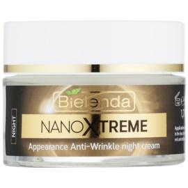 Bielenda Nano Cell Xtreme protivráskový noční krém  50 ml
