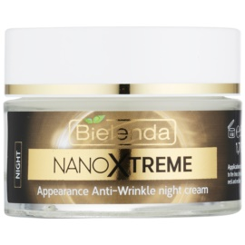 Bielenda Nano Cell Xtreme cremă de noapte antirid  50 ml