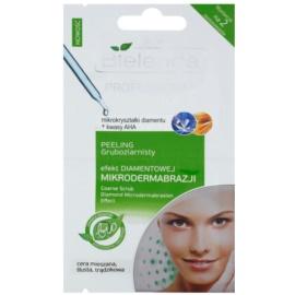 Bielenda Professional Formula gel peeling  para pele oleosa propensa a acne  2 x 5 g
