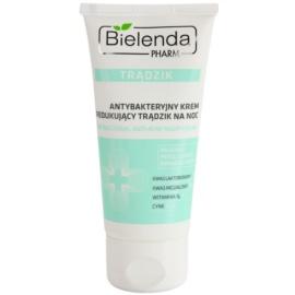 Bielenda Pharm Acne Nachtcreme für Unvollkommenheiten wegen Akne Haut  50 ml