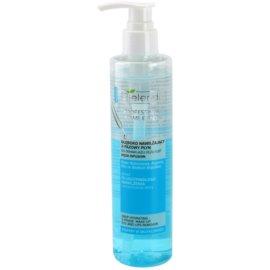 Bielenda Professional Home Expert Clean dvoufázová odličovací emulze na oční okolí a rty  240 ml